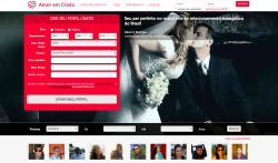 Os 10 Melhores Sites de Relacionamento Evangélico encontros amor cristão site numero 1 amoremcristo.com