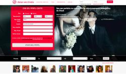 TOP 10: Sites de Relacionamento Sério Gratuito amoremcristo