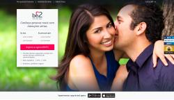 Os 10 melhores sites de relacionamento numero 2 be2
