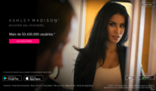 Os 10 Melhores Sites de Relacionamento Secreto casual eróticos sexo ashleymadison.com mulheres maduras trocas de casal esposa