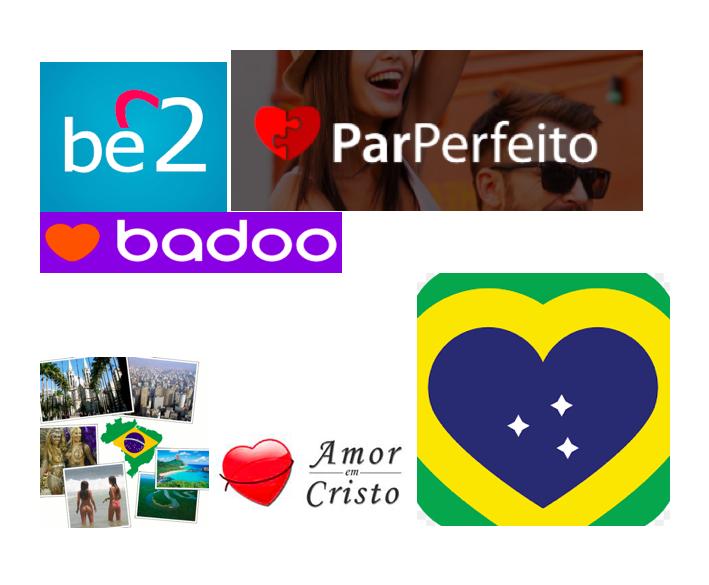 Os 10 Melhores Sites de Encontros Brasil intro