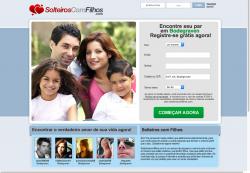 TOP 10: Sites de Relacionamento Sério Gratuito solteiros com filhos