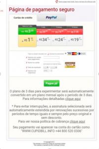 custos do aondenamoro.com qualsitedeencontros.com.br