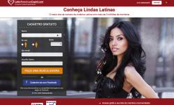 TOP 10: Sites de Relacionamento Sério Gratuito Latin American cupid