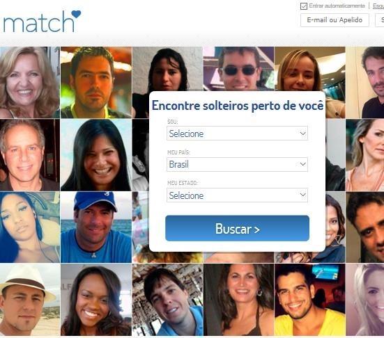 TOP 10: Sites de Relacionamento Sério Gratuito match.com