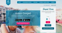 Os 10 Melhores Sites de Relacionamento Evangélico encontros amor cristão site numero 9 amorgospel.com.br