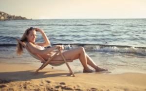 Conversar com mulheres separadas na webcam grátis - praia
