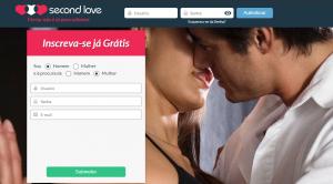 Conversar com mulheres separadas na webcam grátis - second Love