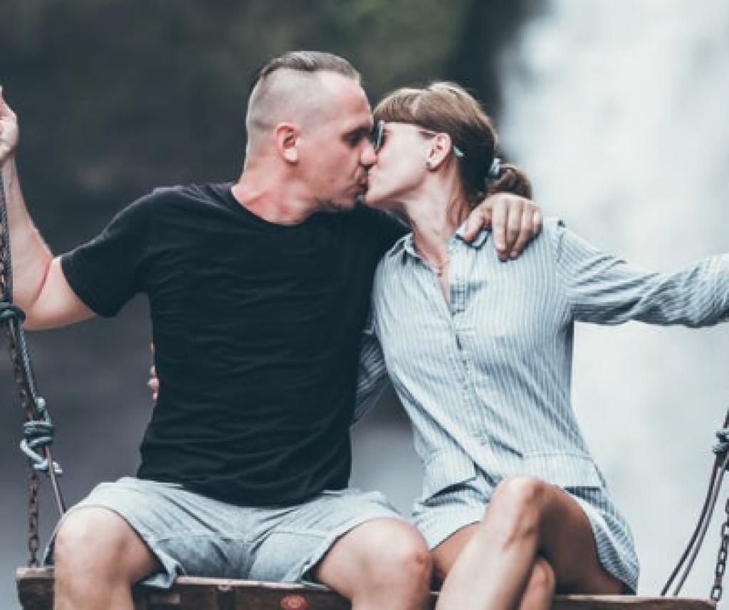 Top 10 dicas beijos com pegada