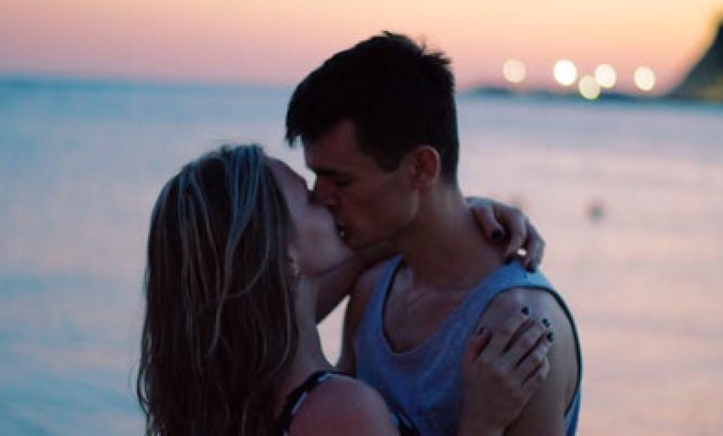Top 10 dicas beijo com pegada