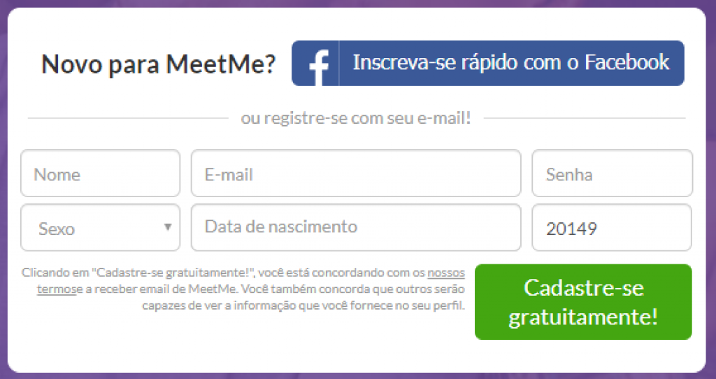meetme chat